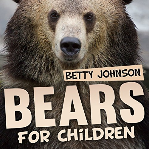 Bears for Children cover art