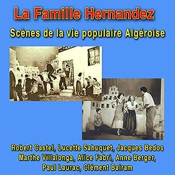 La Famille Hernandez (Scène de la vie populaire algéroise)