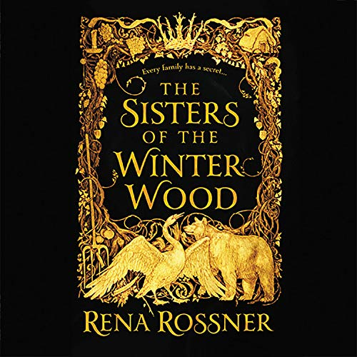 The Sisters of the Winter Wood  By  cover art