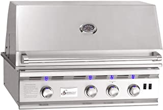summerset trl series grill