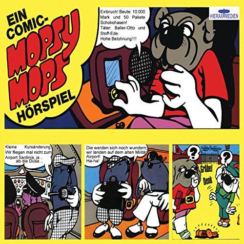 Mopsy Mops (Mopsy Mops 1) Titelbild