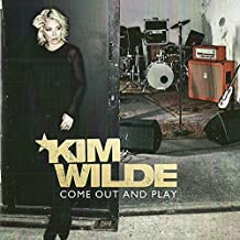 incl. Duet Nik Kershaw Love Conquers All (CD Album Kim Wilde, 13 Tracks)