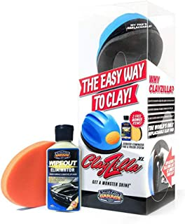 Surf City Garage 339 1 Unit Clayzilla Surface Prep System