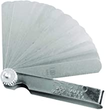 Best snap on metric feeler gauge Reviews