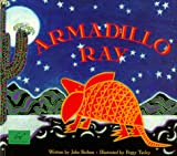 Armadillo Ray Children's Book
