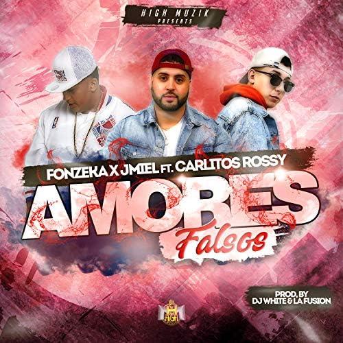 Fonzeka X Jmiel feat. Carlitos Rossy