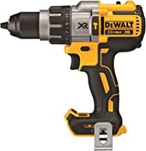 Dewalt DCD996BR 20V MAX XR Cordless Lithium-Ion Brushless 3-Speed 1/2 in. Hammer Drill..