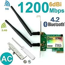 wireless ac antenna