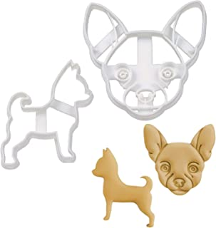 Best chihuahua cookie cutter Reviews