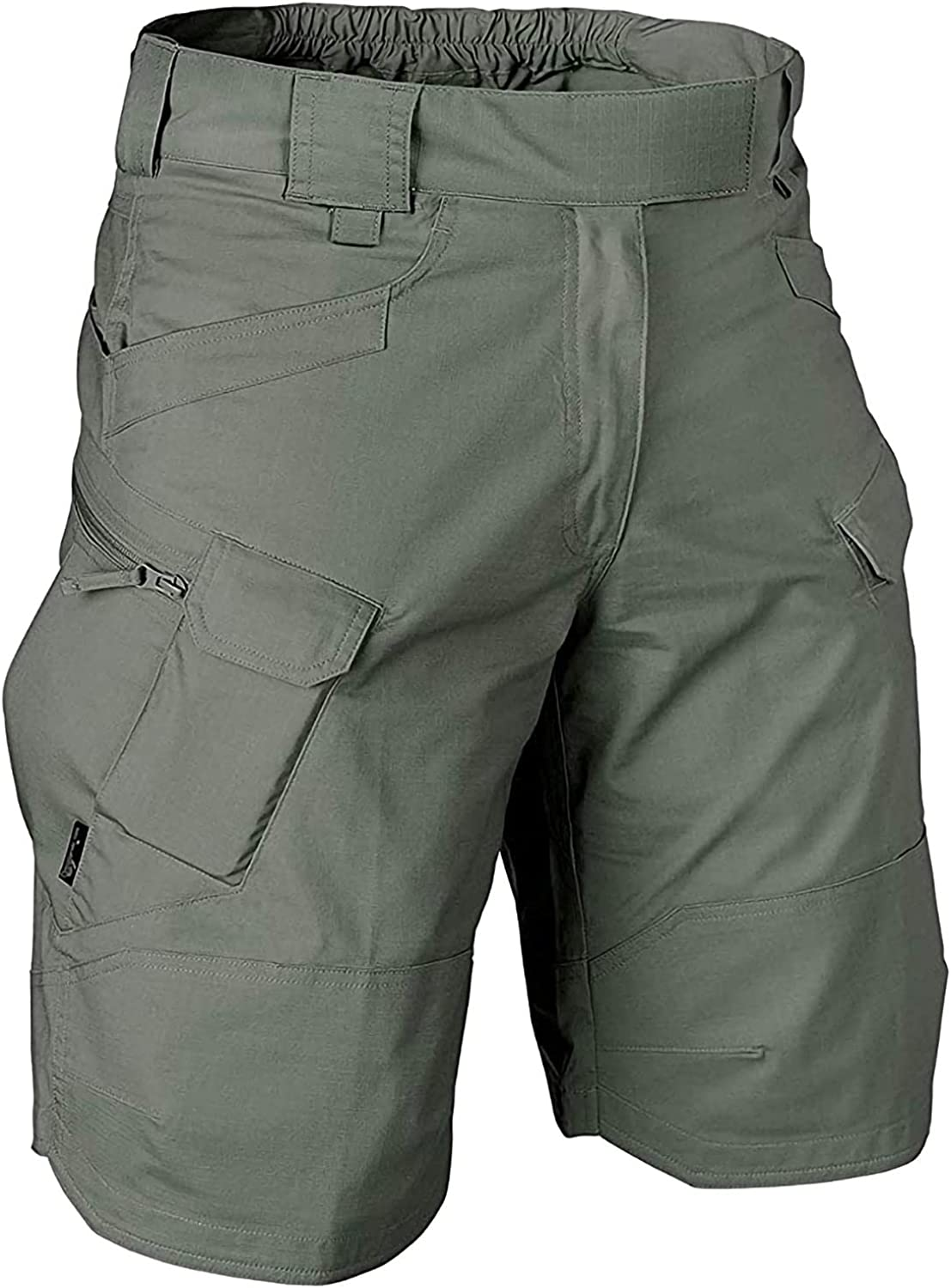 Men Short Pants Casual,Shorts Classic Twill Relaxed Work Wear Combat Safety Cargo Pants