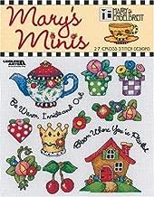 Mary Engelbreit: Mary's Minis  (Leisure Arts #4200)