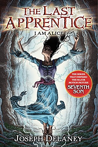 I Am Alice: 12