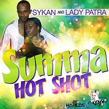 Summa Hot Shot