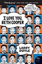 Best i love you beth cooper book Reviews