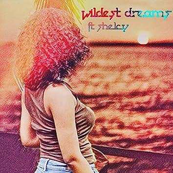 Wildest Dreams (feat. Shelcy)