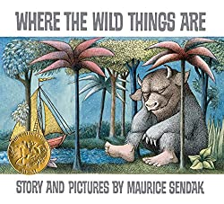 bedtime stories for kids Where The Wild Things Are