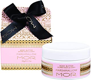 MOR Boutique Little Luxuries Marshmallow Body Butter, 50 g