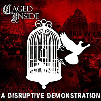 A Disruptive Demonstration - EP