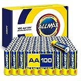 Allmax AA batteries