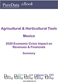 Agricultural & Horticultural Tools Mexico Summary: 2020 Economic Crisis Impact on Revenues & Financials (English Edition)