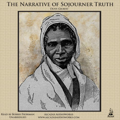 The Narrative of Sojourner Truth Titelbild