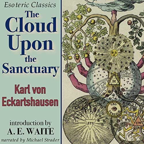 Cloud upon the Sanctuary cover art