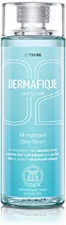 Dermafique All Important Skin Toner, Aqua Marine, 150ml
