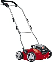 Einhell GE-SC 35 Li Solo Power X-Change Cordless Scarifier - Supplied Without Battery & Charger