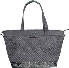 Lug Avion Carry-all Bag, Grey/silver Travel Tote
