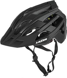 Lazer Oasiz MIPS Helmet: Matte Black, MD