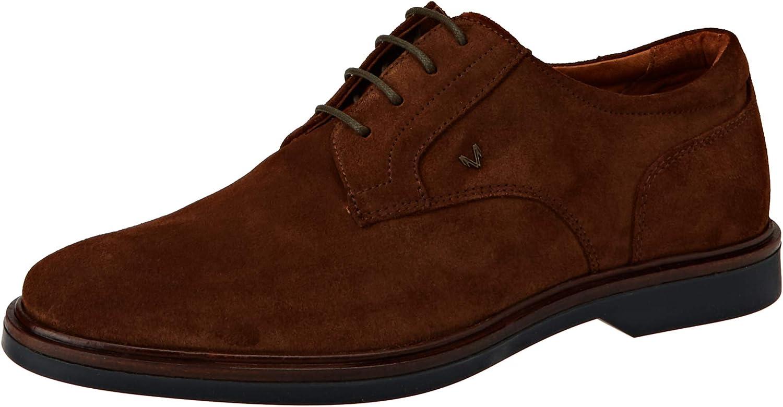 MARTINELLI Men's Derby Shoes Oxford