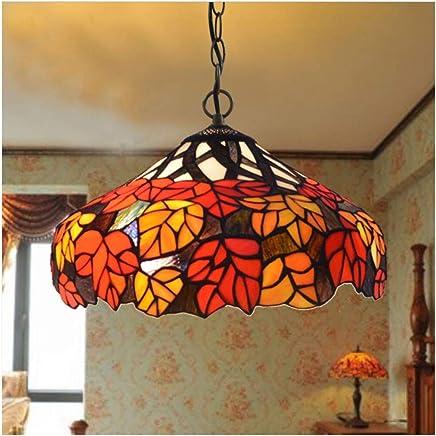 Amazon.es: lamparas colgantes tiffany - Últimos 30 días ...