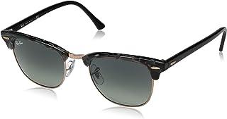 95a060a6f0 Ray-Ban 0RB3016 Gafas de sol, Spotted Grey/Green, 49 para Hombre