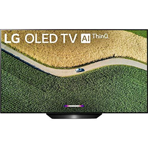 """LG OLED65B9PUA B9 Series 65"""" 4K Ultra HD Smart OLED TV"""