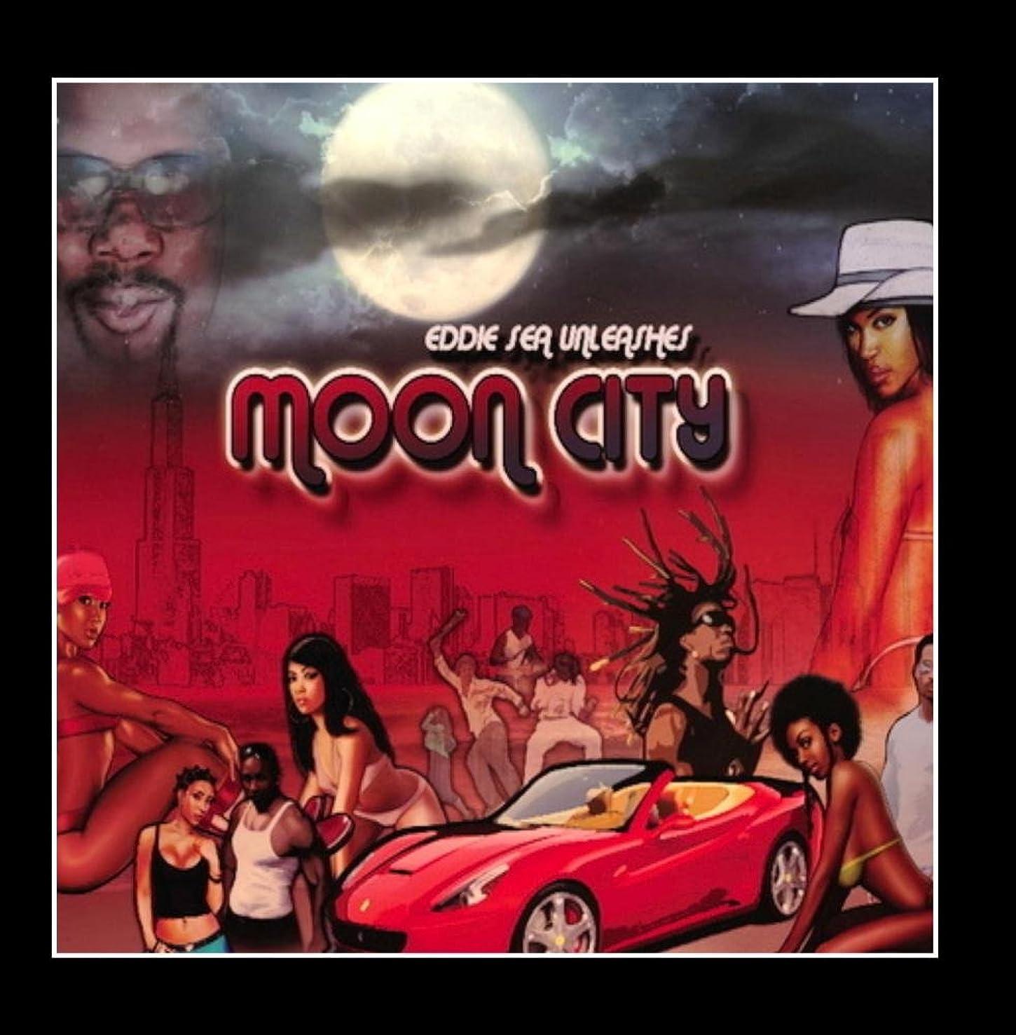 Moon City Instrumentals
