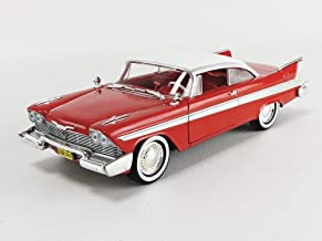 plymouth fury model