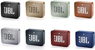 مكبر صوت من جي بي ال، دبليو/ ال جو 2، لون احمر