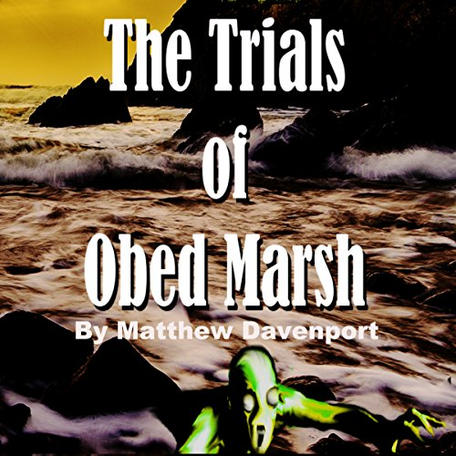 The Trials of Obed Marsh cover art