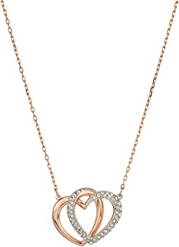 Swarovski - Dear Necklace