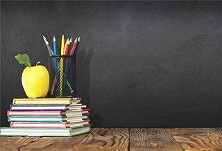 chalkboard party backdrop