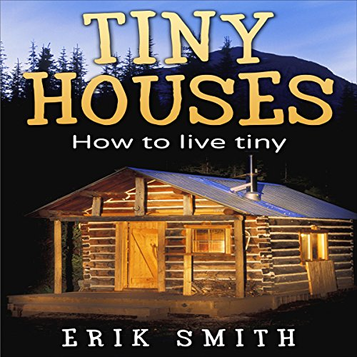 Tiny Houses cover art