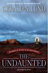 The Undaunted: The Miracle Kindle Edition