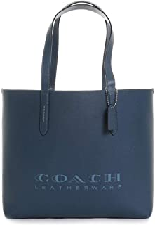 Coach Womens Crossgrain Leather 195 Tote
