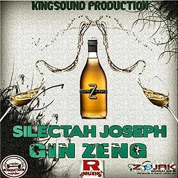 Gin Zeng - Single