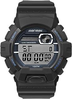 Relógio Mormaii Digital Wave MO8090AB8A Preto