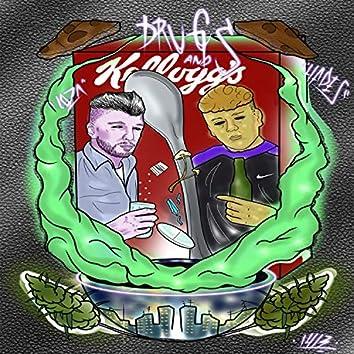 Drugs and Kelloggs (feat. Loza)