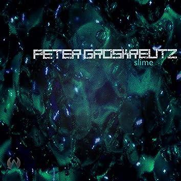 Peter Groskreutz - Slime Ep