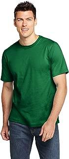 Lands' End Men's Tall Super-T Short Sleeve T-Shirt