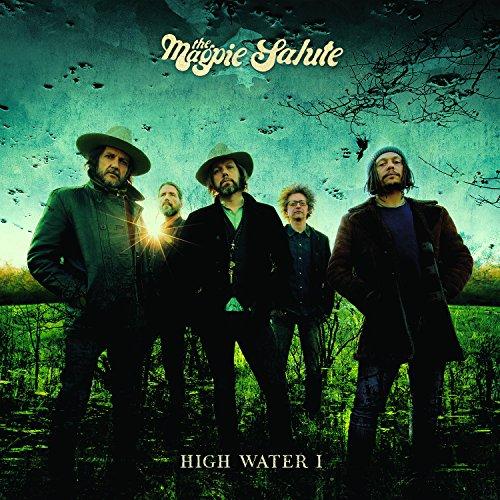 High Water I [CD]