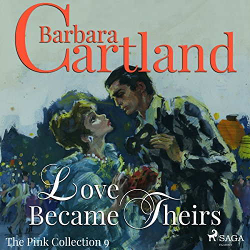 Love Became Theirs audiobook cover art